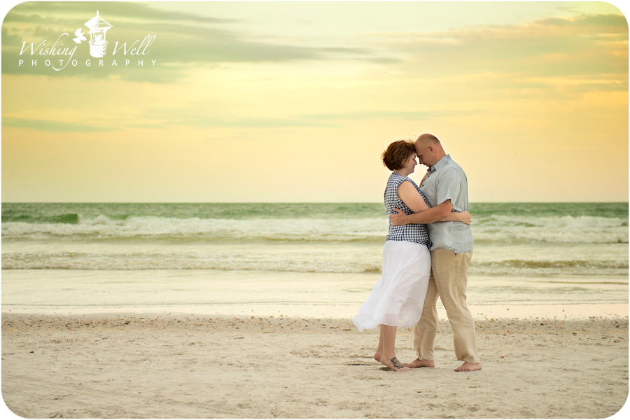 Beach vacation saint augustine photographer wishing for Best beach vacations in us for couples
