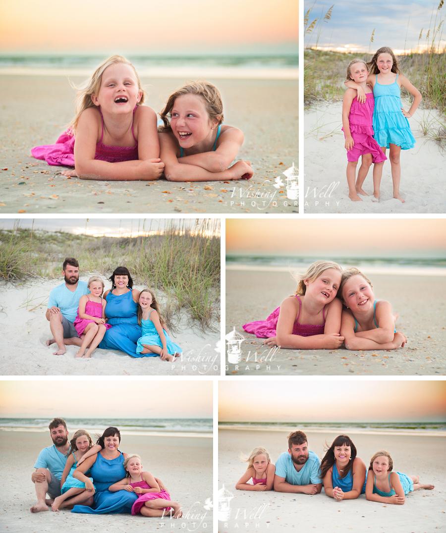 a-family-beach